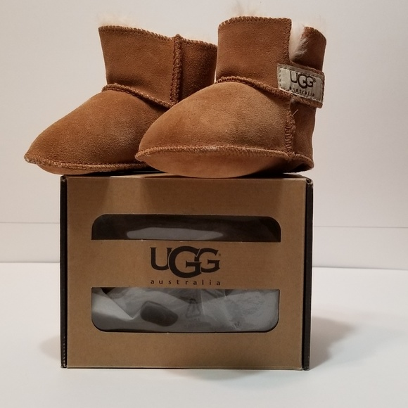 ce6fc57ab9d UGG Erin Bootie Baby and Walker